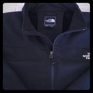 North face men's Apex jacket 2XL